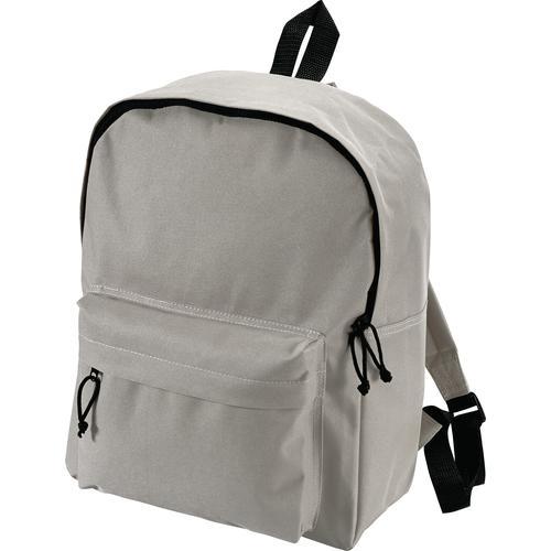 rygsæk med tryk