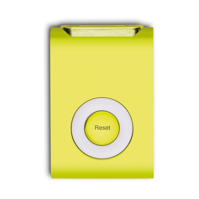 skridttæller-med-logo-tryk-gul-reklamedimser